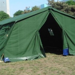 Disaster Tents at Low Prices