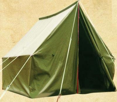 Rapid Medical Lab Tents